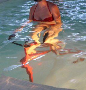 aquabike, aquagym, bordeaux, apprentissage de la nage ,