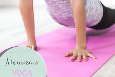 yoga pilates aqua bordeaux