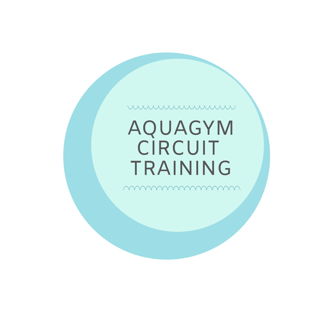 Circuit Training Aquagym