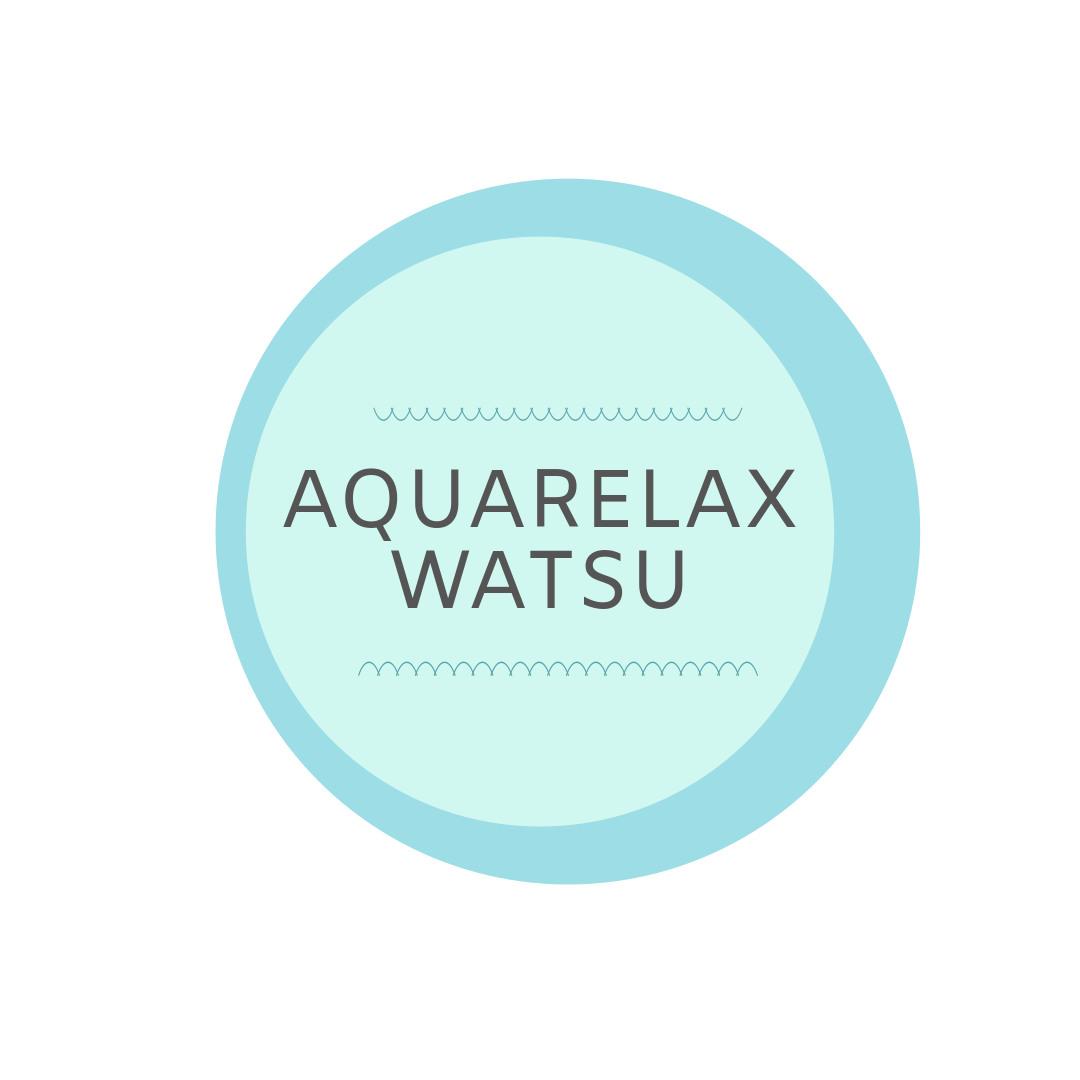 Aquarelax Watsu