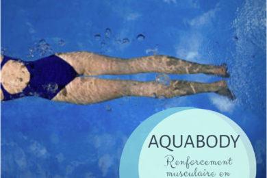 aquabody, bordeaux, activités aquatiques